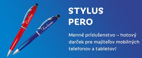 Stylus pero